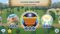La Bible App pour les Enfants en Français