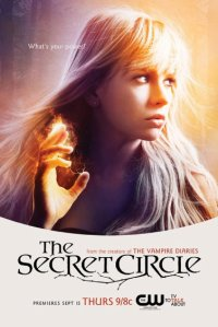 The Secret Circle : affiches promo des personnages
