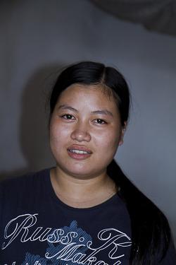 Aider un enfant, aider une famille à Vinh Phuc