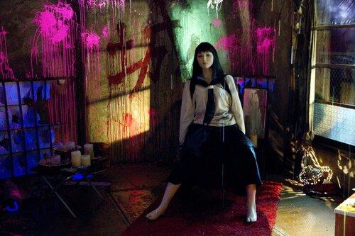 """Sortie du film japonais """"Koi no Tsumi"""""""