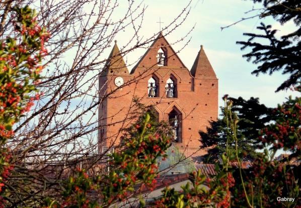 o03 - Le clocher