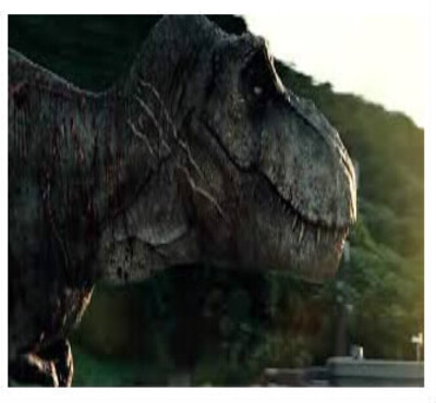 Jurassic World :  Trois pinaillages monstres.