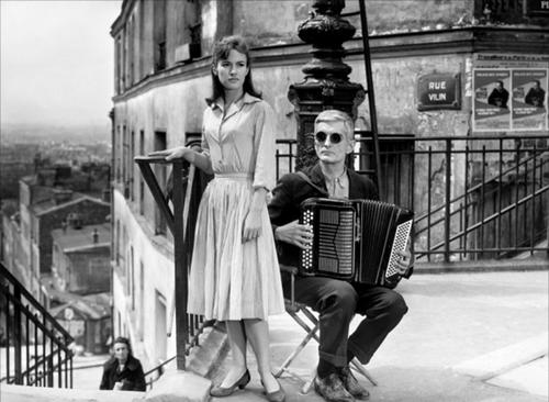 Les jeux dangereux, Pierre Chenal, 1958