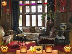 Jouer à Luxury mansion escape