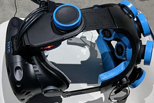 Réalité virtuelle : le premier jeu contrôlé par le cerveau