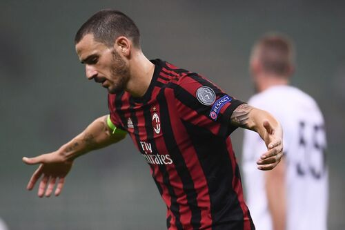 Europa League : le Milan AC n'arrive plus à gagner