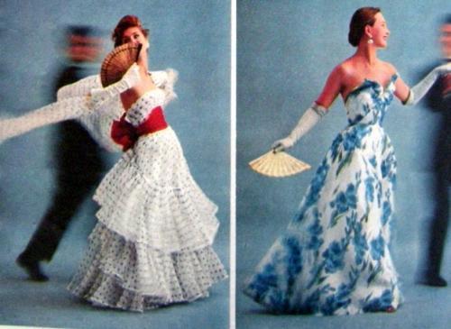 MAGGY ROUFF - Couturière Haute Couture des années 30