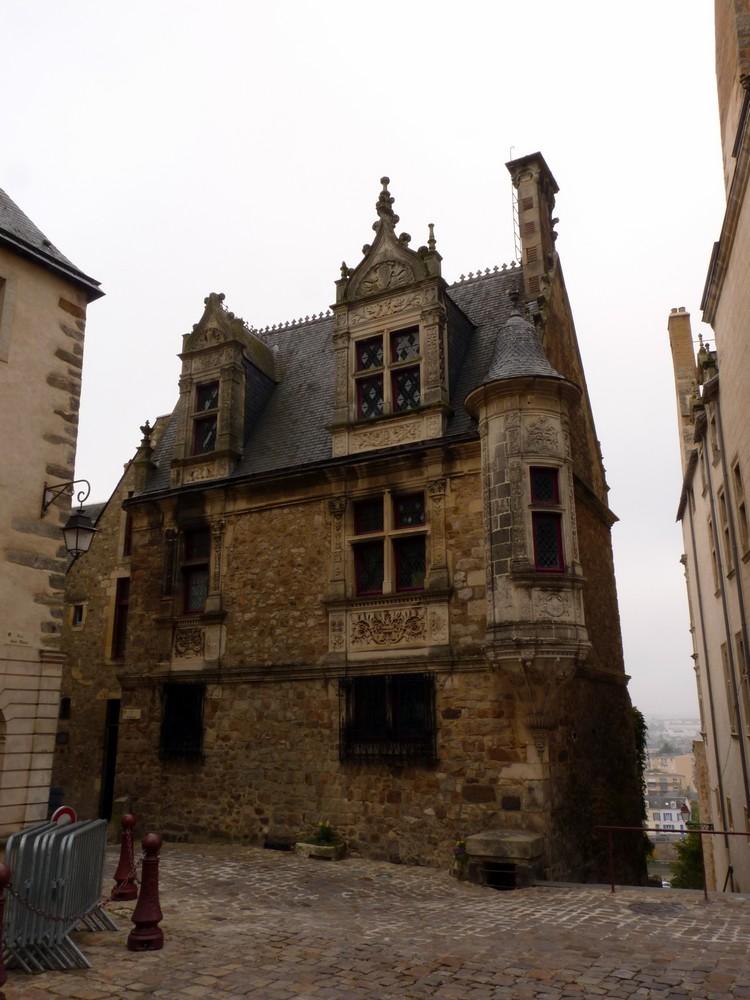 Maison de Saint-Paul