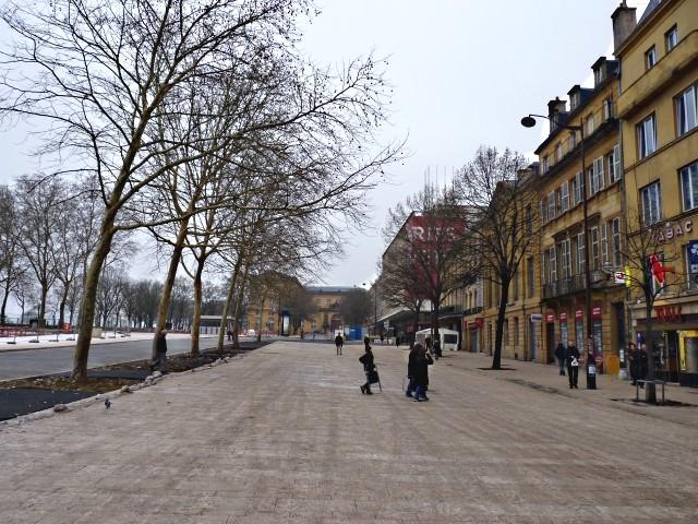 Place de la République 2010 à Metz 3