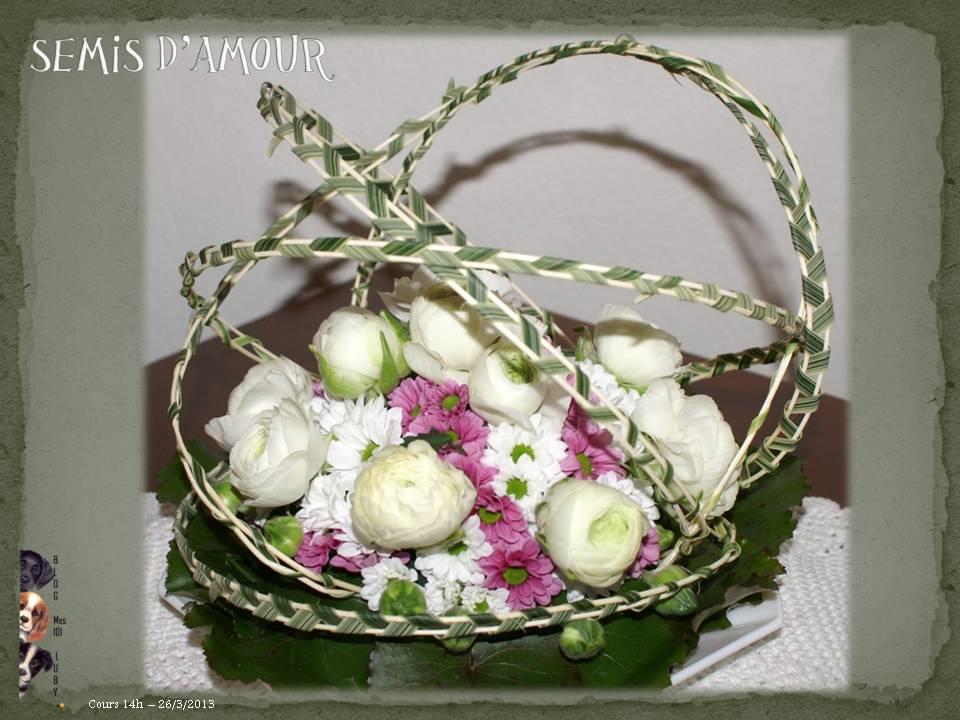 Art Floral Composition Fleurs Page 5 Mes 101 Luby