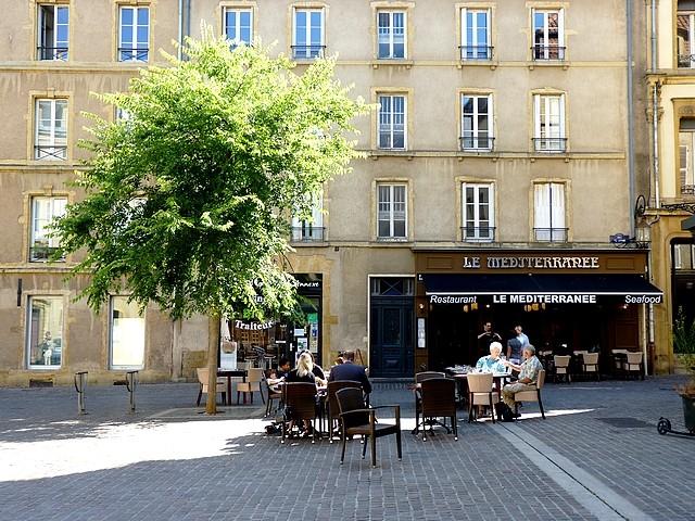 Ville de Metz 58 Marc de Metz 20 09 2012