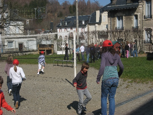 En direct de l'Auvergne (du 18 au 24 avril 2010)