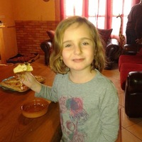 Elisa ma 2eme petite fille