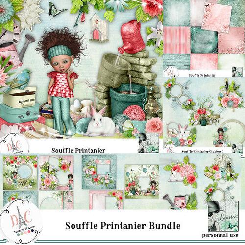 Souffle Printanier