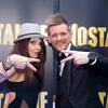 Karine Frassinetti et Hugo Diaz- tous droits réservés