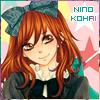 Nino-kōhai