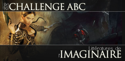 Challenge ABC imaginaire