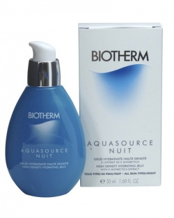 Vous recherchez l'hydratation pour votre peau ? Biotherm est là !