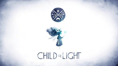 Child of Light : Off to sleep