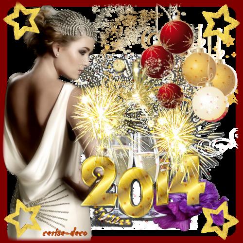 nouveau défi de babouka pour le nouvel an