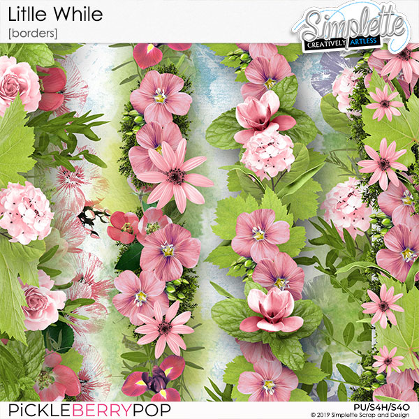 15 juin : Little While (Berry Big Deal at Pickleberrypop) Simpl370