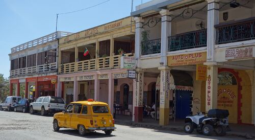 13 au 28 juillet: Madagascar: d'Ankarana à Diego Suarez et la Mer d'Emeraude