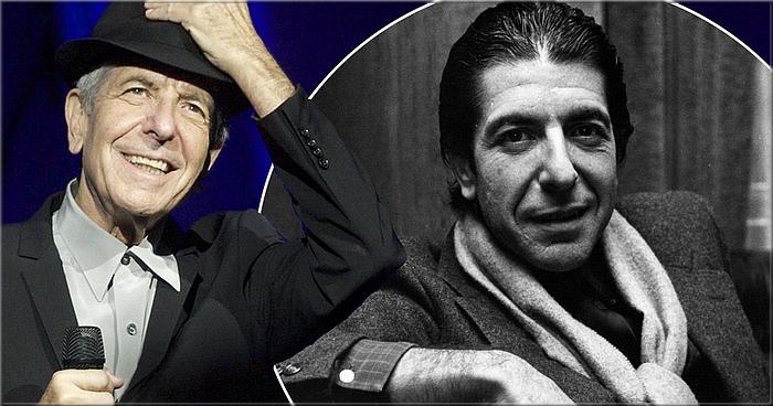 Décès de Léonard Cohen (10 novembre 2016 )
