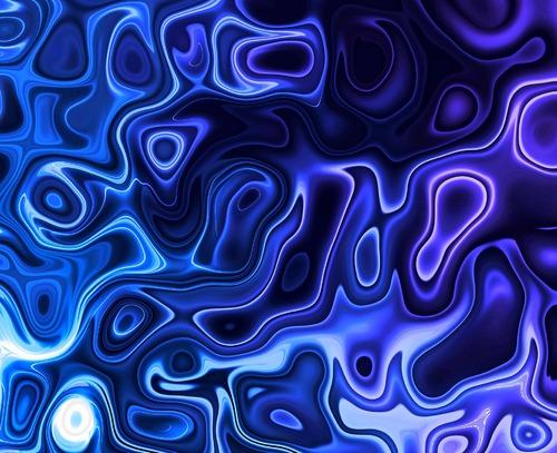 Tempête de bleu (5)