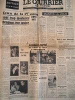COVERS 1966 : 60 Unes !