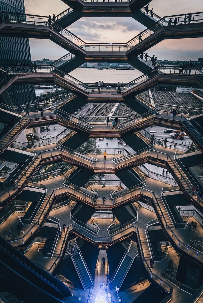 Les plus belles Photos d'Architecture de 2020
