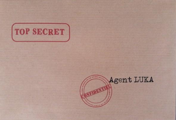 arriving outlet boutique classic shoes Mission top secrète: organiser un anniversaire agent secret ...