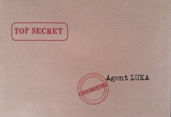 Anniversaire agent secret
