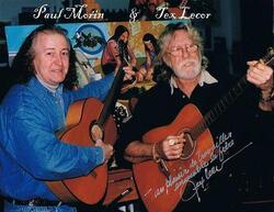 Seul au café Vidéo Elantra- Paroles & Musique Paul et André Morin *Chanter par Tex Lecor*
