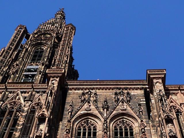 Cathédrale de Strasbourg 25 Marc de Metz 2011