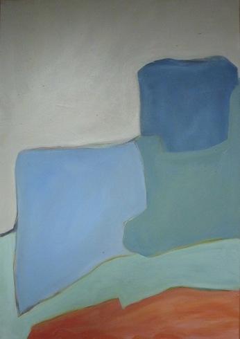 Mes peintures 2017 Novembre