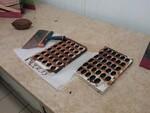 Visite à la Chocolaterie