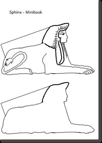 Lapbook spécial Egypte