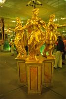 ABBAYE DE MELK -  Galerie de l'Empereur