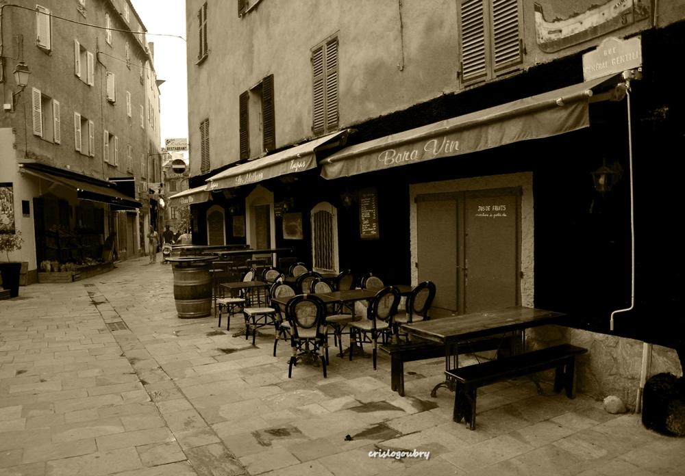 En Passant par St Florent