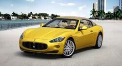 Coup d'oeil: Maserati GranCabrio