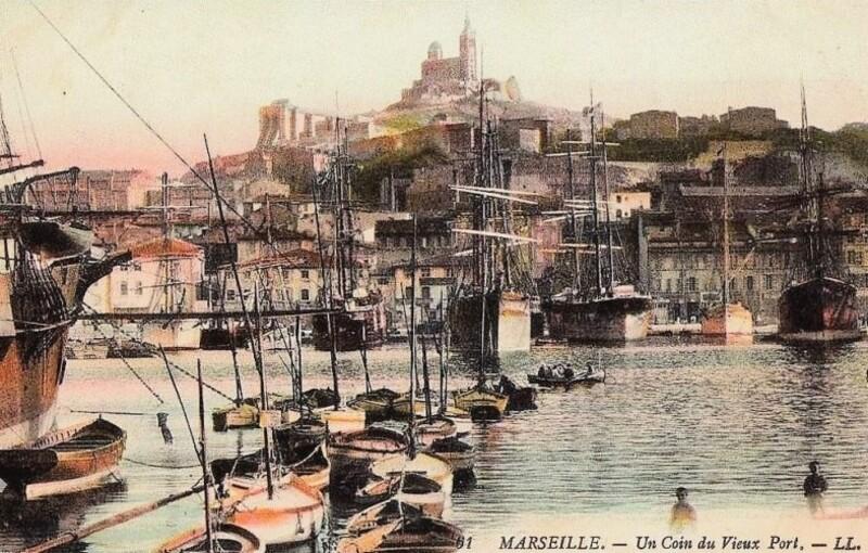 Aix Marseille (Faculté de Droit)