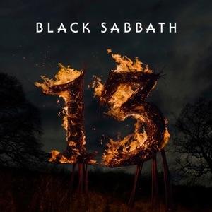 Black Sabbath - 13 (15/07/14)