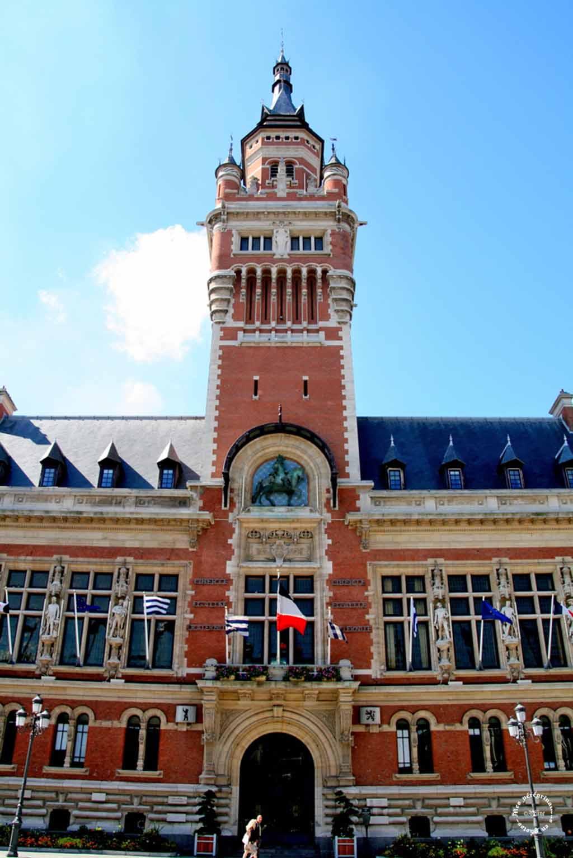 Dunkerque - Sur le chemin de l'Armada de la Liberté (2)
