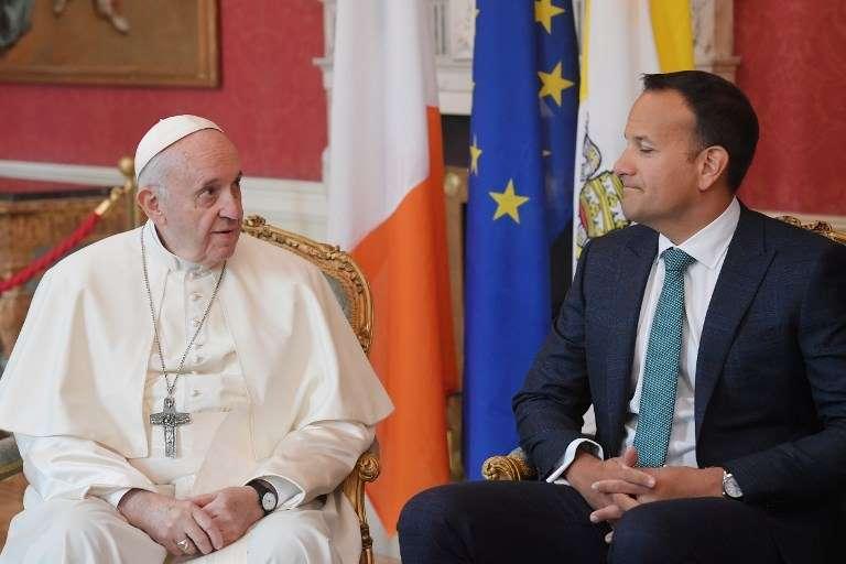"""Scandale de pédophilie: le pape évoque sa """"honte"""" face à """"l'échec"""" des autorités de l'Eglise"""