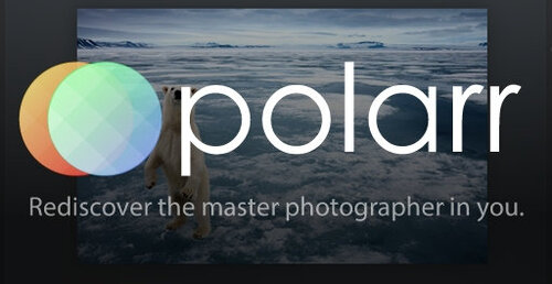 Polarr Photo Editor Pro pour Windows 10