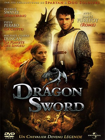 George et le dragon (2009) [DVDRIP TRUEFRENCH]