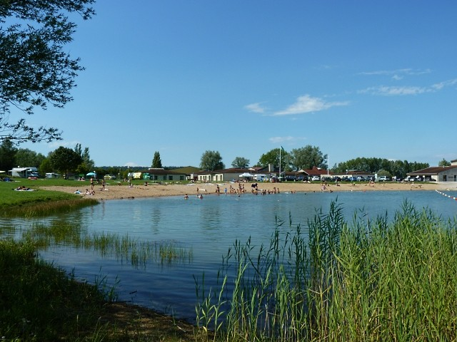 Lac de Madine 4 Marc de Metz 2011