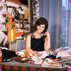 Téléphone 1965