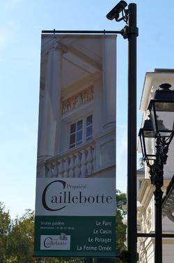 Val d'Yerres: la Propriété Caillebotte (1)