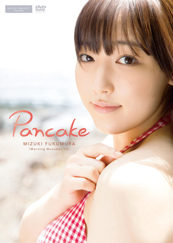 Pancake Mizuki Fukumura morning musume '14